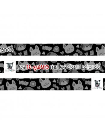 Felpudo de fibra de coco gato