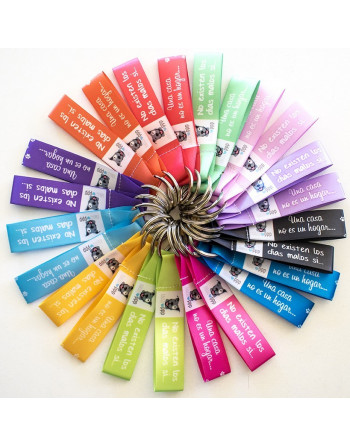 Camiseta manga corta con logo